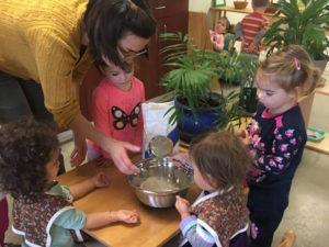 Montessori school private school Fauquier Prince William Warrenton Gainesville Plains Marshall